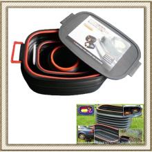 Car Retractable Folding Bucket (CL2D-FX4836)