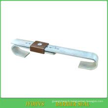 Sceau de barrière (DH-V), joints de culasse conteneur