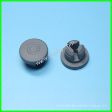 Black Rubber Stopper