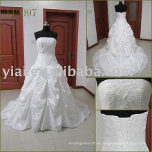 JJ2097 China Guangzhou Hochzeitskleid 2014 Jahrgang