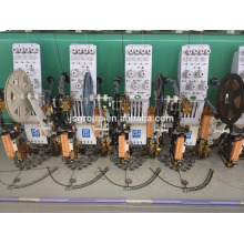 JS Hochgeschwindigkeits-1200 U / min Stickmaschine