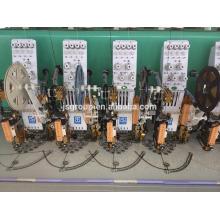 JS de alta velocidad 1200 RPM máquina de bordar