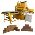 automatic brick making machine capacity and prices