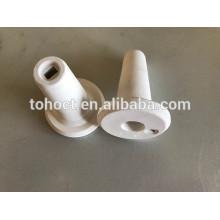 Горячие продажи 70% 80% 85% Al2O3/ глинозем керамический cuplocks