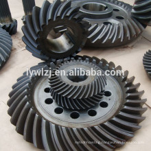 High Quality Bevel Gear Assembly