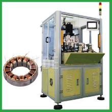 더블 스테이션 Mutipole stator Needle Winding Machine
