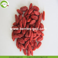 Factory Supply Fruits Natural Mechanical Secado de Bayas de Goji
