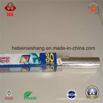 Blister Medical Packing Aluminiumfolie