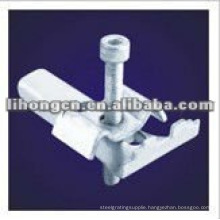 galvanized steel clip for grating