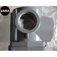 Aluminium-Schwerkraft-Sandguss für Hydrant-Ventilteil (FBE-Beschichtung)
