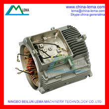 OEM Aluminum Die Cast Pump Parts