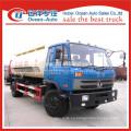 2015 el precio del camión de transporte de material en polvo en China