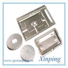 Китай OEM листовой металл