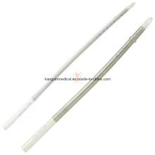 Одиночный этап /одноразовые/ высокий Объем /прямой наконечник /венозная Канюля (KX0201)