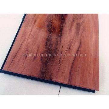 Bevelled Edge PVC Vinyl Click Flooring