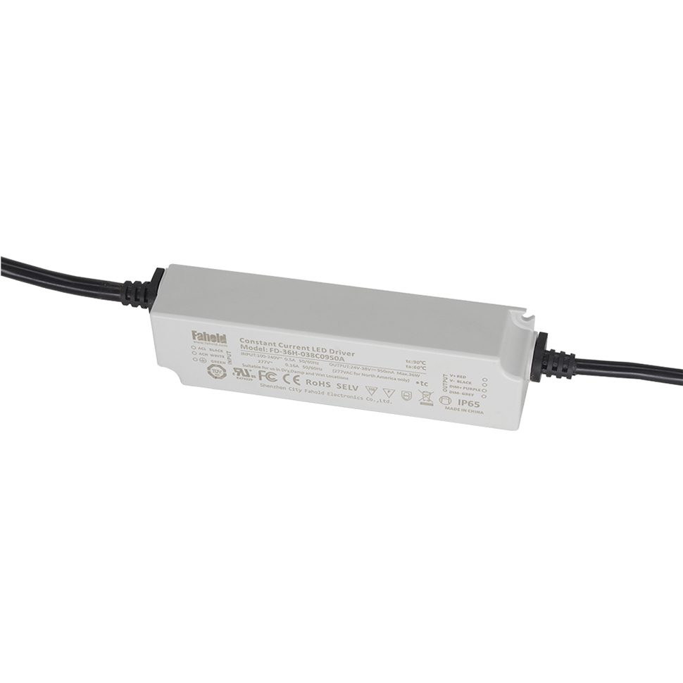 led indoor flood lights dimmable driver