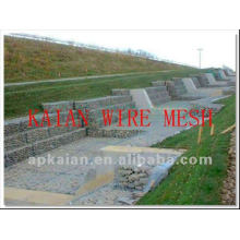 Hot dip galvanized twist wire mesh 4000mm(30 years factory)