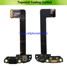 para HTC One Max Dock Charger Puerto de carga Flex Cable