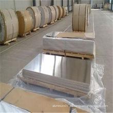 Hoja lisa de aluminio 3003 H24