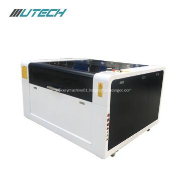High Speed Laser Engraving Cutting Machine