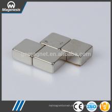 China Produkte Premium-Qualität gesinterte NdFeB Magnetblöcke