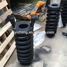 factory price excavator track spring assy excavator recoil spring