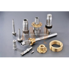 High Strength CNC Machined Gear (MQ2096)