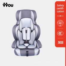 Sièges d'auto pour la sécurité des enfants