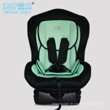 Baby Autositz mit ECE R44 / 04 Zertifikat
