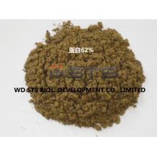 Farine de poisson-Additif d'alimentation animale pour poisson vache Chiken