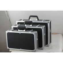 Hot Sale File Storage Aluminum Case with Handle