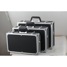 OEM Factory Offer Cheap Aluminum Trolley Beauty Case