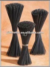 Hot sale :black binding cutting wire (factory)