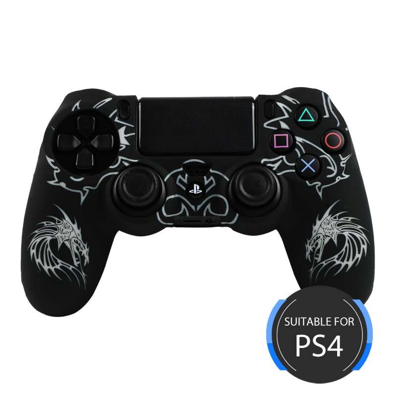 Cool Design PS4 Controller Grip Skin