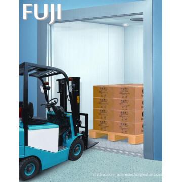 2000kg Elevador de carga