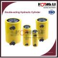 HL-S Hongli doppeltwirkender Hydraulikzylinder mit langem Hub, CE