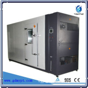 Large Capacity Walk in Climate Stability Chamber for Drug Test