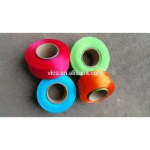 Polypropylene multifilament fdy yarn