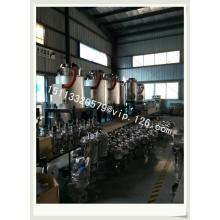 Euro Hopper Dryer for Injection Machine