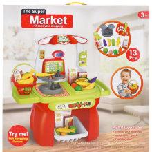 Play House Set образовательных пластиковых Suppermarket таблице игрушек