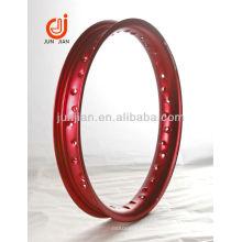 алюминиевые колеса колеса Лак для продажи мотоциклов колеса
