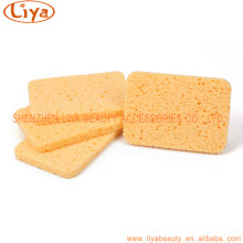 Natural Exfoliating Facial Sponge for Skin Care