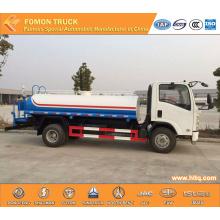700P 4X2 15000L водяной уличный спринклерный грузовик