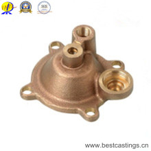 OEM Professional Lost Wax Investment Bronze Casting