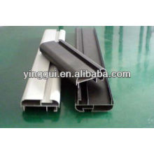 6063-T5 Hochwertige und frische Farben Aluminiumprofile für Schranktüren