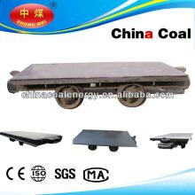 13Ton MPC Mining Flat Deck Car