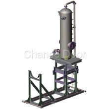 Séparateur de gaz à boue (CDMS)
