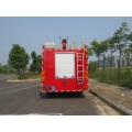 Dongfeng Cummis used fire apparatus for sale