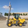 Good Price off Road Forklift