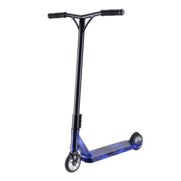 Scooter de chute acrobático profissional juvenil personalizado